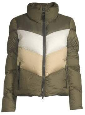 Post Card Batura Puffer Jacket