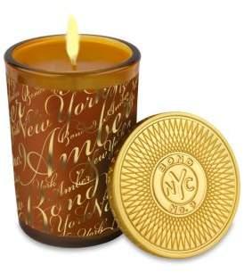 Bond No.9 New York Amber Candle