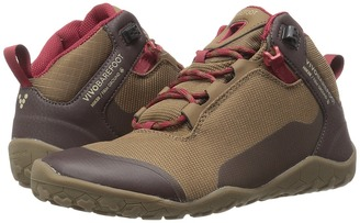 Vivobarefoot - Hiker L FG Women's Shoes $95 thestylecure.com