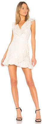 BB Dakota Harlow Dress
