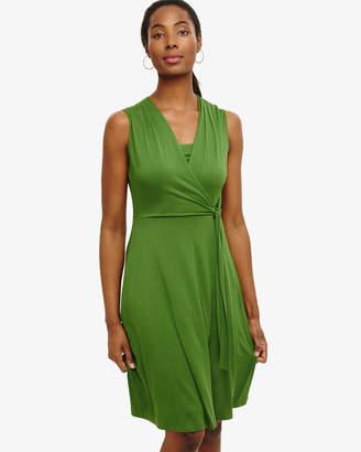 Phase Eight Wendelin Wrap Bodice Dress