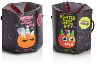 Twos Company Two's Company Pumpkin Decorating Kit - Ages 3+