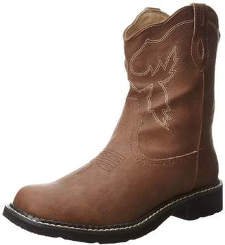 "Roper Women's 8"" Chunk Boot"