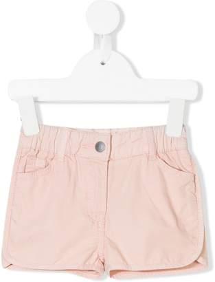 Stella McCartney elasticated waist shorts