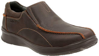 Clarks Cotrell Step Mens Leather Casual Shoes