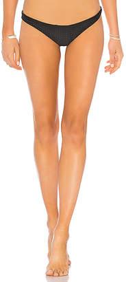 Acacia Swimwear Waikoloa Mesh Bikini Bottom
