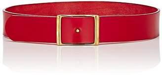 C.S. Simko Women's Leather Belt
