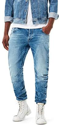 G Star Men's Arc 3d Itano Stretch Denim Slim Jean