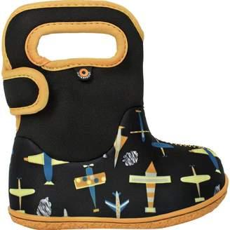 Bogs Baby Bog Plane Boot - Infant Boys'