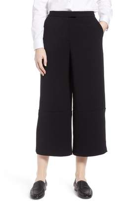 Halogen High Leg Crop Pants
