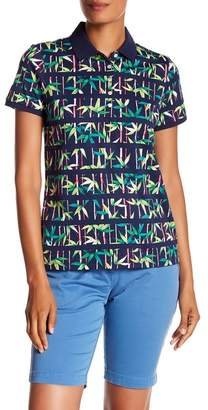 Tommy Bahama Arden Bamboo Forest Polo