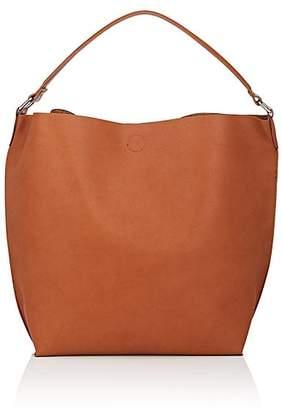 Barneys New York WOMEN'S ANN COLORBLOCKED FAUX-LEATHER HOBO BAG