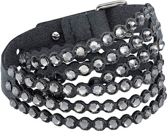 Swarovski Power Collection Beaded Bracelet