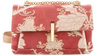 Hayward Jacquard Shoulder Bag