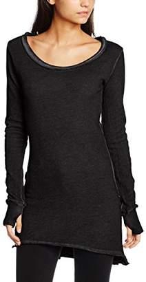 Boom Bap WEAR Women's Sweat LS Revealed Sweatshirt