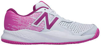 New Balance 696v3 Womens Tennis Shoes