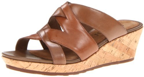 Cobb Hill Women's Natasha Wedge Sandal