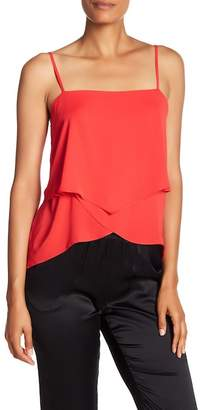 Amanda Uprichard Sienna Layered Cami