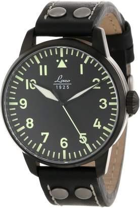 Laco 1925 Men's 861759 1925 Pilot Classic Analog Watch