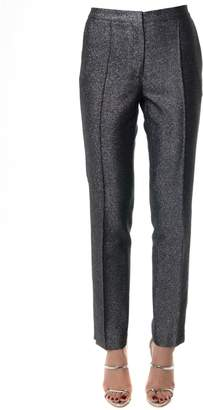 Golden Goose Lurex Tailored Trousers