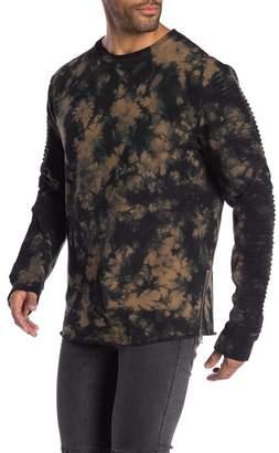 nANA jUDY Abstract Print Sweater