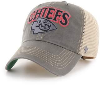'47 Adult Kansas City Chiefs Tuscaloosa Adjustable Cap