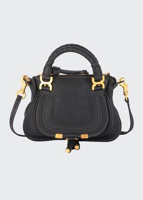 Chloé Marcie Mini Satchel Bag