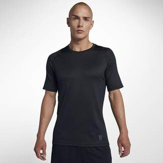 Nike Pro Colorburst Men's Short Sleeve Training Top