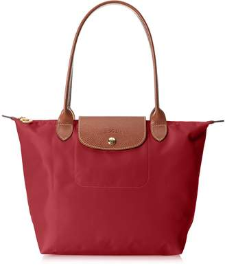 Longchamp Le Pliage Ladies Red Nylon Tote L2605089545
