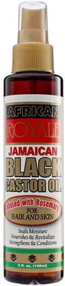 African Royale Bronner Brothers Jamaican Black Castor Oil