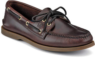 Sperry Men Authentic Original A/O Boat Shoe Men Shoes