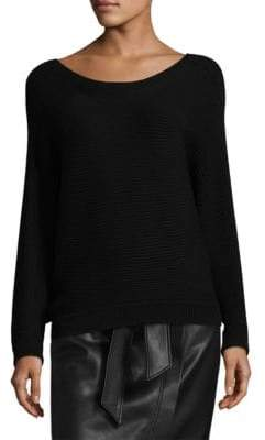 Escada Sport Sylvester Wool Sweater