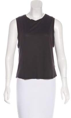 Sam&lavi Sam & Lavi Sleeveless Woven Top