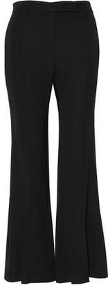 Brunello Cucinelli Mid-Rise Flared Pants