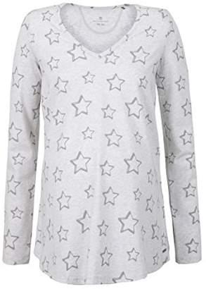 Bellybutton Women's 1/1 Arm Long-Sleeved T-Shirt