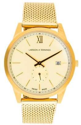 Larsson & Jennings Saxon Watch