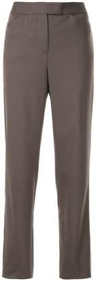 Fabiana Filippi straight leg trousers
