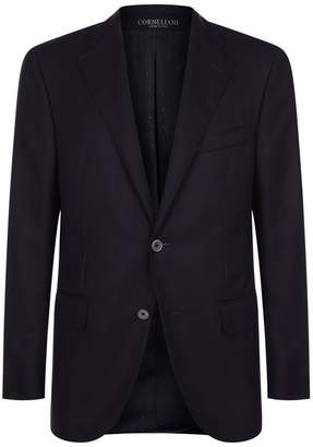 Corneliani Virgin Wool Blazer