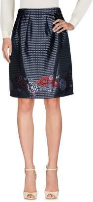 ANONYME DESIGNERS Knee length skirts - Item 35358609OD