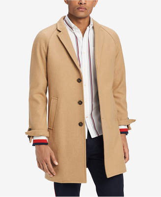 Tommy Hilfiger Men Casey Topcoat