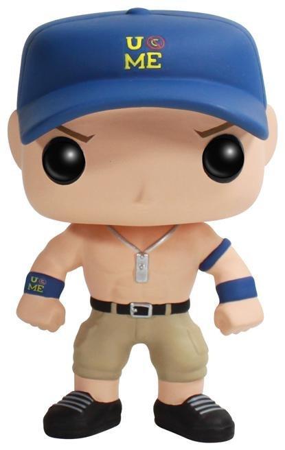 POP WWE : John Cena