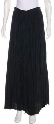 Joseph Pleated Maxi Skirt w/ Tags