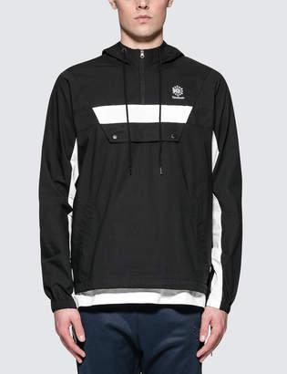 Reebok EF 1/2 Zip Pullover Jacket