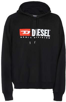 Diesel F-Division-FL Sweatshirt