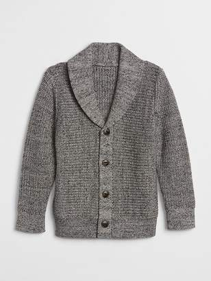 Gap Shawl Cardigan Sweater
