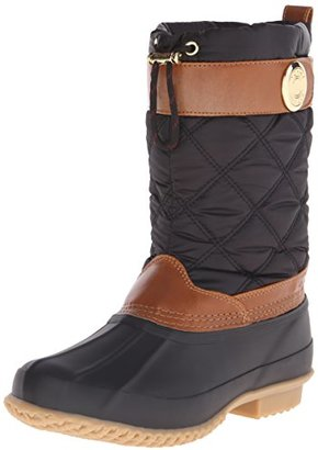 Tommy Hilfiger Women's Arcadia Snow Boot $39.99 thestylecure.com