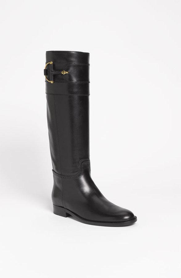 Gucci 'Class' Boot
