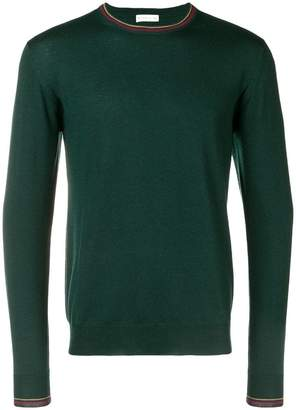 Etro perfectly fitted jumper