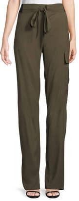 Tom Ford Lightweight Drawstring Army Pants