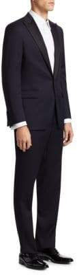 Saks Fifth Avenue COLLECTION Wool-Blend Tuxedo